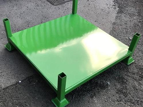 Metal Pallet sheet base
