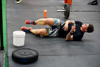5 Reasons to Workout at High Intensity