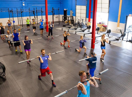 """In response to Jillian Michaels' """"The Good and Bad of CrossFit"""""""