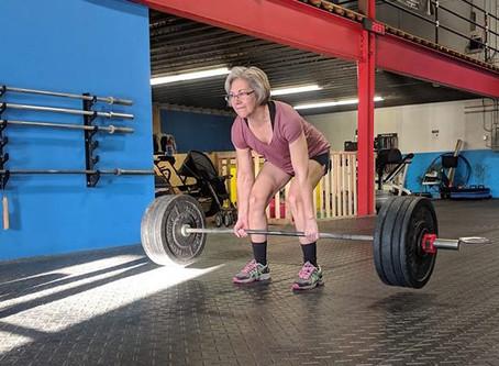 5 Health Benefits of Strength Training