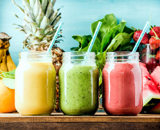 6 Shake Recipes To Fill You Up and Keep You Satisfied