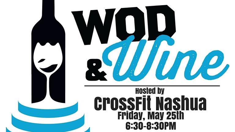 WOD & Wine