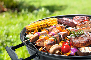 Coach's Tips: How to Eat Healthy During the Summer