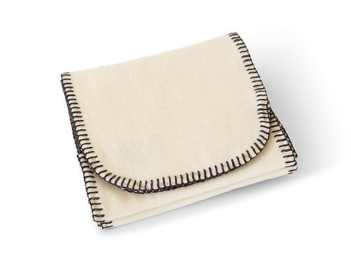 Blanket Stitch Scarf