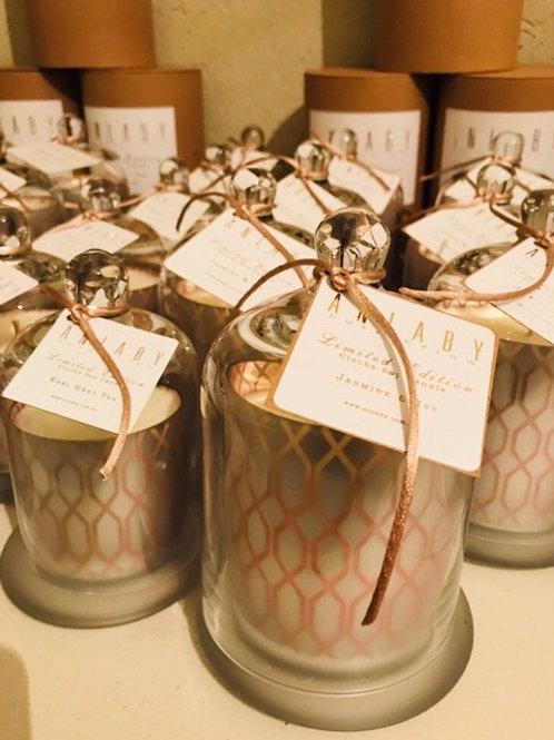 Cloche Candle - Small