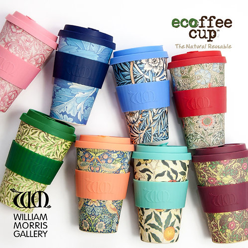 eCoffee Cup Large