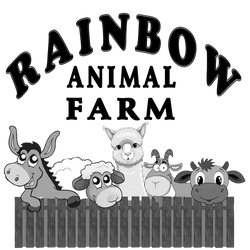Rainbow Animal Farm 2