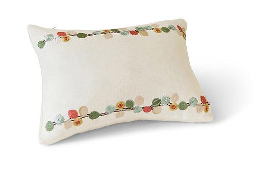 Summer Flowers Cushion