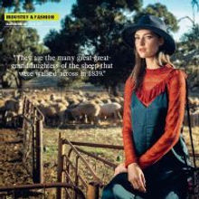 Stephanie-Field-with-Anlaby-Merino-Sheep