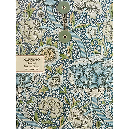 Library of Prints Scented Drawer Liners