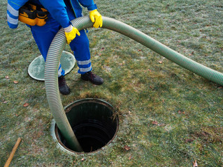 Septic Tank Maintenance: 7 Benefits of Regular Cleaning and Servicing