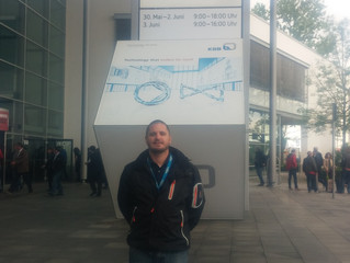 IFAT (Germany) - Largest wastewater trade show on planet Earth
