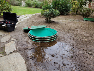 How to Troubleshoot a Septic Tank Pump (and When to Call on the Pros)