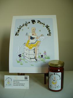 DD Honey