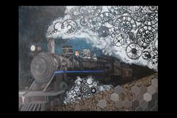 Steam Past