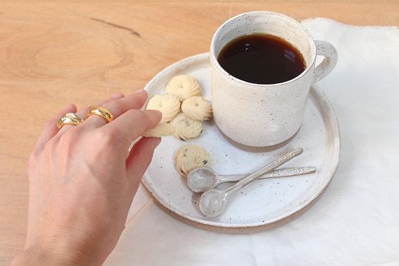 Café da tarde