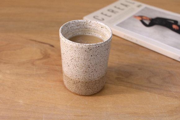 Copo Latte Areia