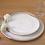 Thumbnail: Pratos Areia - com detalhes orgânicos