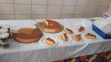 Fotos do Almoço Beneficente e do Bazar da Amamos!