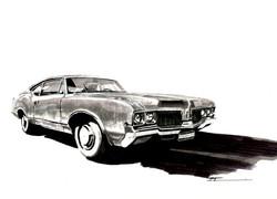 Oldsmobile-Cuttlas-1970-sm