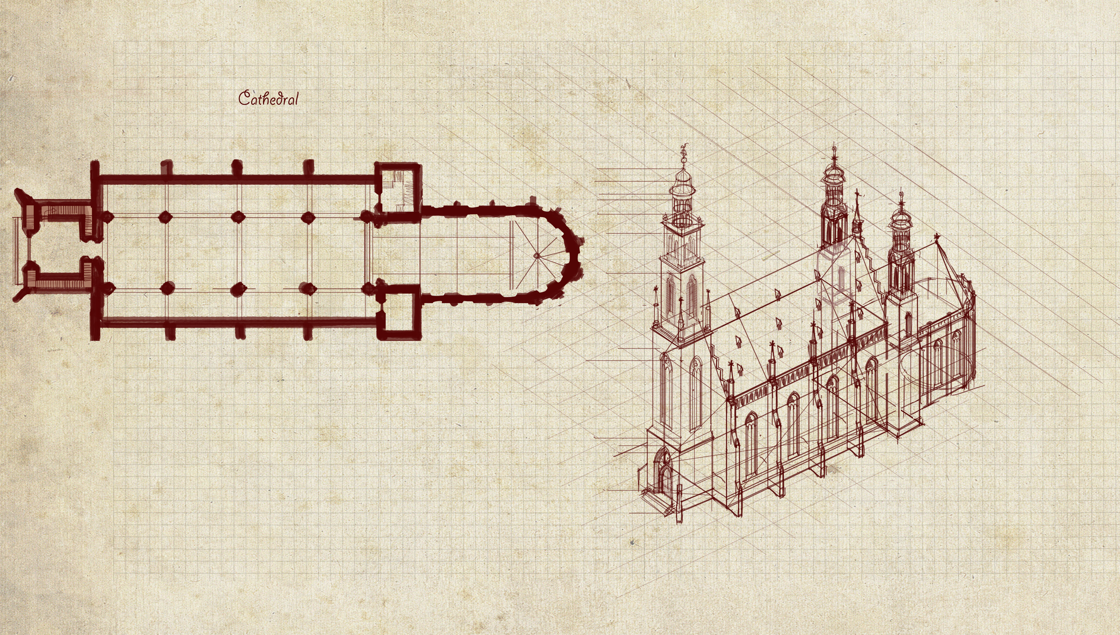 Heidi-Cathedral_Plan-Iso_ruff_WIP_v01