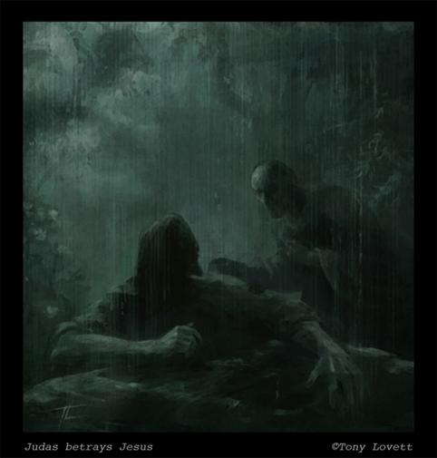 Gethsemane-TonyLovett