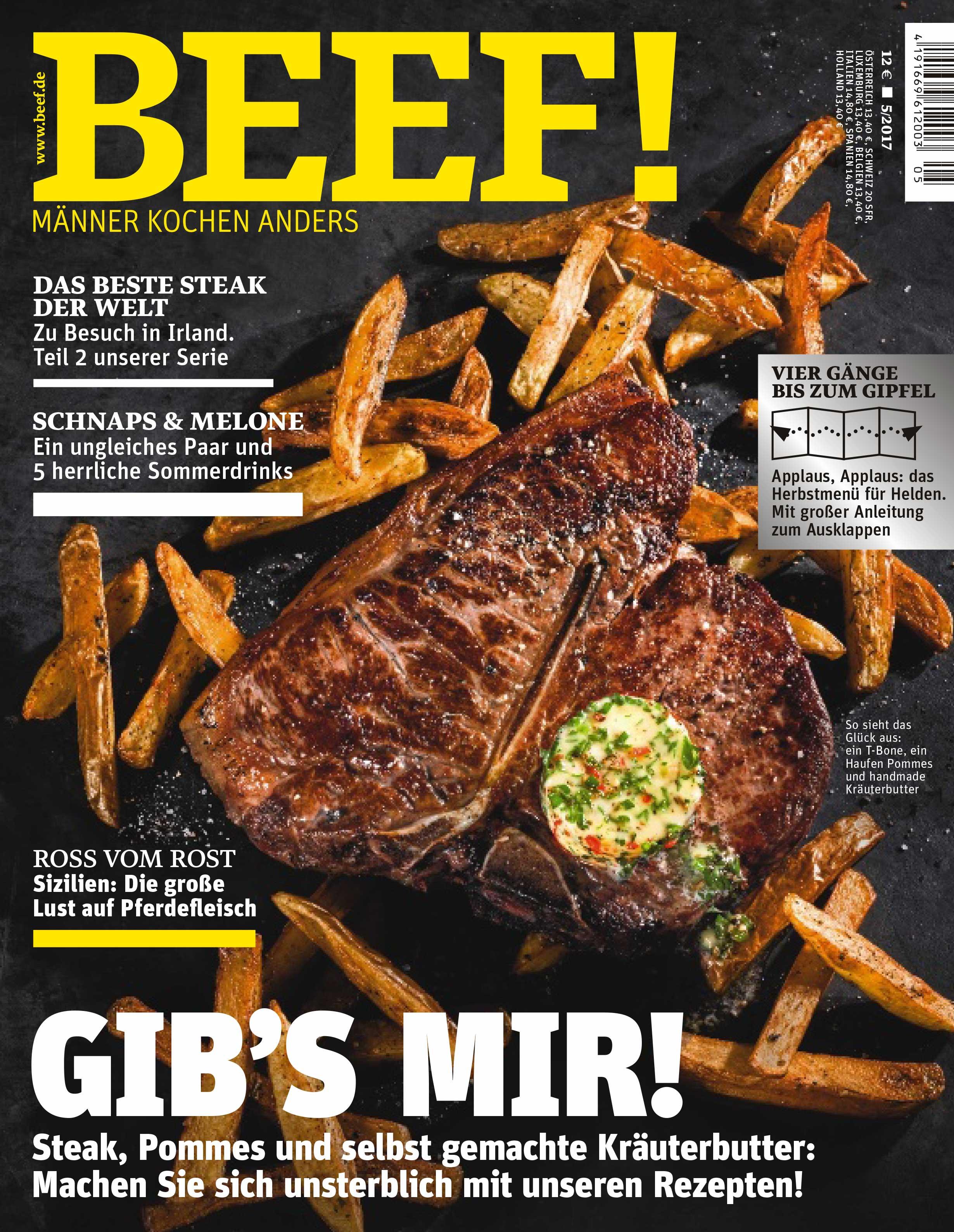 BEEF! 0517