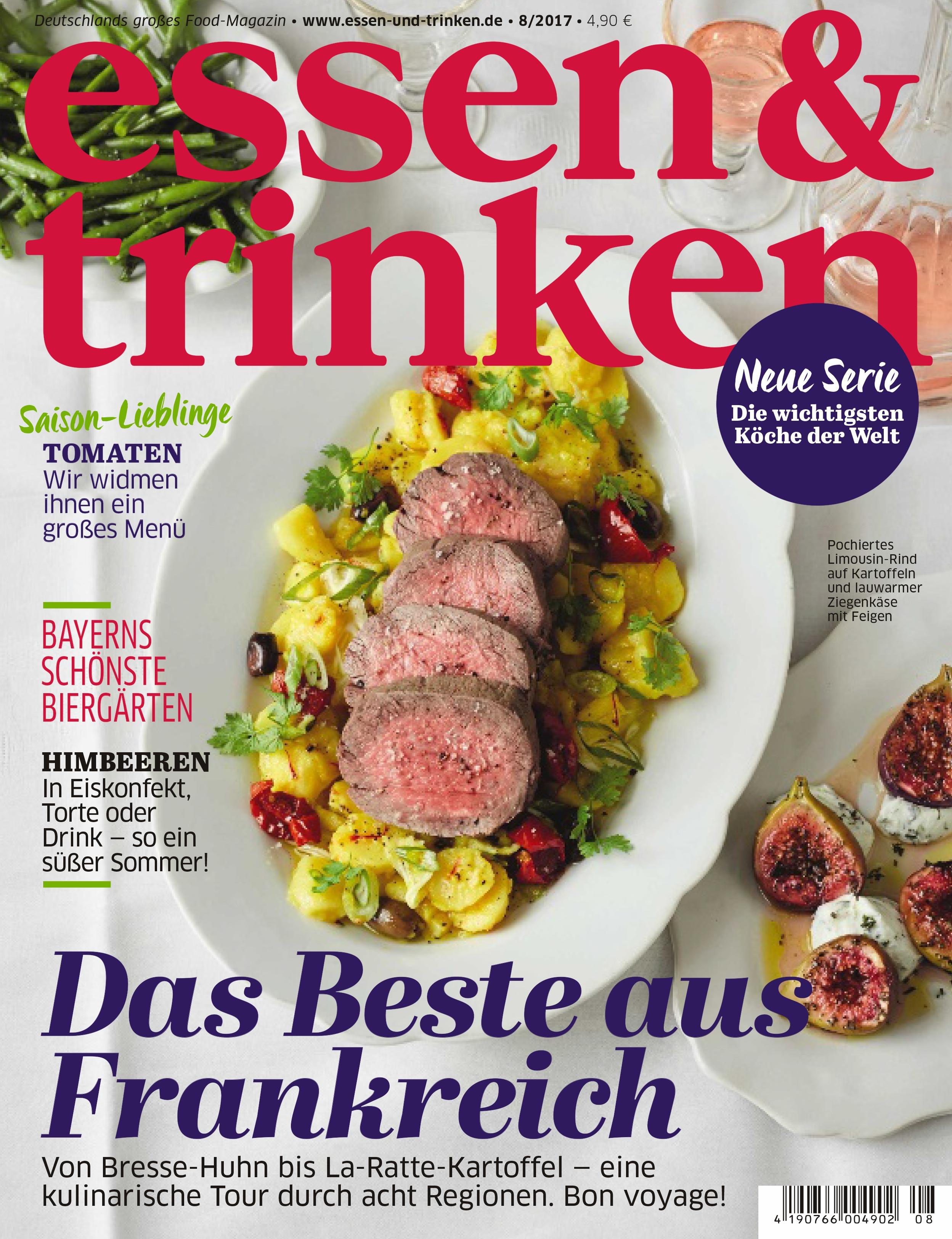 Essen&Trinken 0817