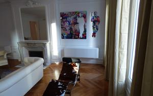 Piso Rue Boetie 52 (París)