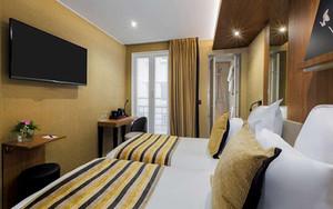 Hotel Le 18