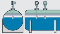 Mechanical Level Transmitter