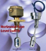 Horizontal Level Switch