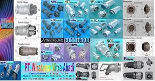 NCS Connector Nanaboshi