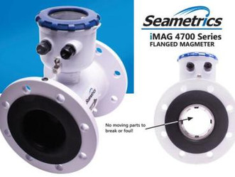 iMAG series Electromagnetic Flow Meter