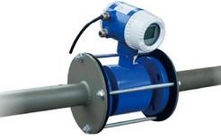 Menentukan type flowmeter magnetic