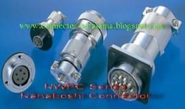 NWPC Connector Nanaboshi