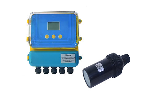 Ultrasonic Level Meter WUL-200 output 4-20 mA only