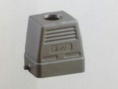 Hood H6B-TG-M25 ONE LEVER TOP ENTRY
