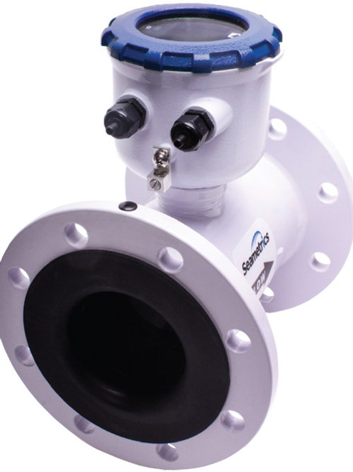 iMAG4700 10 inch Magnetic Flow Meter