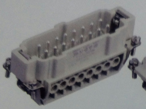 Insert HE-016M Screw terminal