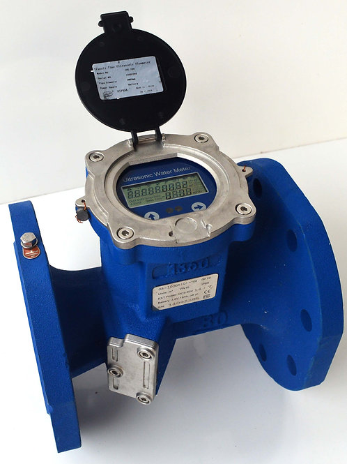 Ultrasonic Watermeter WUF100W