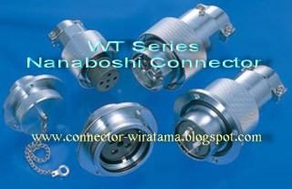WT Nanaboshi connector