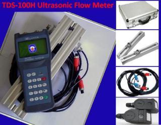 Ultrasonic Flowmeter TDS100H