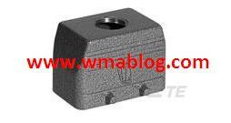 Sibas Connector Hoods HB-K.10.STO.1.16.G