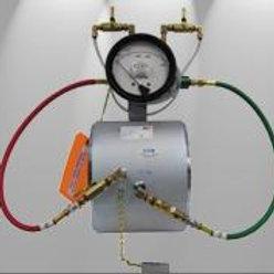 Gerand Flowmeter 6 Inch K-500-6