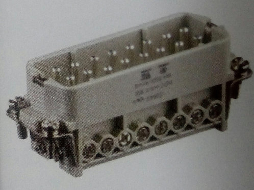 INSERT HA-016-MALE (SCREW TERMINAL