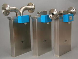 Genset Fuel Flow Meter