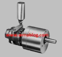 Gast 1UP-NRV-4-GR11 Geared Air Motor