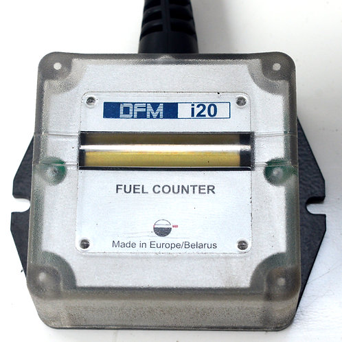 Fuel Counter Technoton DFM i20