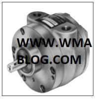 Gast Air Motor 4AM-NRV-22B